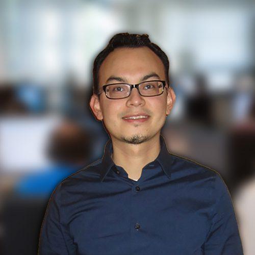 Miguel Larreynaga | Web Designer